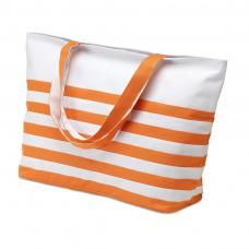 Marine beach bag